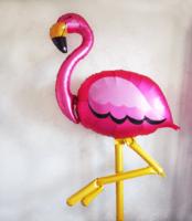 "Ходячая фигура ""Фламинго"""