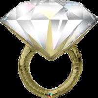 Фольгированное кольцо